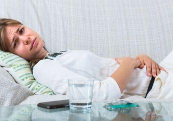 Telat Datang Bulan? Waspadai Penyakit Amenorrhea yang Bisa Berbahaya