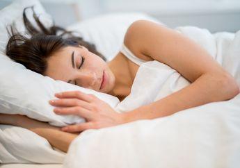 Cukup dengan 3 Bahan Mudah, Ini Resep Membuat Ramuan agar Tidur Lelap
