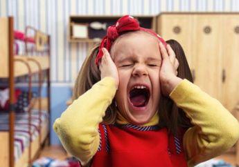 Anak Sering Membantah? Jangan Marah Dulu Sebelum Anda Pahami Arti dari Bantahan Anak Berikut Ini