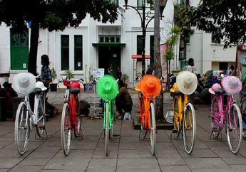 Lakukan 6 Hal ini Saat Berkunjung ke Jakarta Kota, yuk!