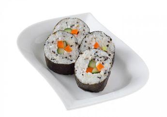 Sebelum Makan, Ketahui Sushi Terbaik Hingga Terburuk untuk Turunkan Berat Badan