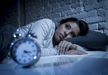 Sering Dilakukan, Inilah Penyebab Susah Hamil, Salah Satunya Insomnia!