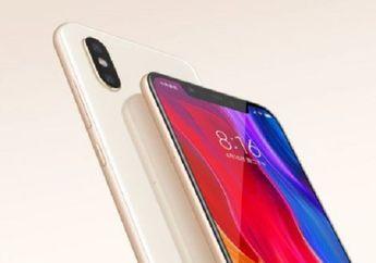 Cek Spek Hape Xiaomi Mi 8 SE, Dual Kamera Kencang Ini Cuma Rp 3 Jutaan