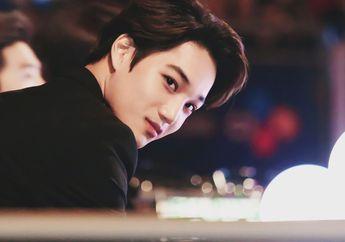 Genap Berusia 25! Ucapan Selamat Ulang Tahun Untuk Kai EXO Jadi Trending