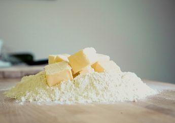 Ingin Buat Kue Pakai Mentega atau Margarin? Mana yang Lebih Sehat?