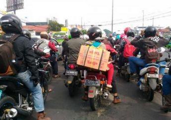 Motor Rawan Kecelakaan, Kapolri Tito Himbau Pemudik Lakukan Hal Ini