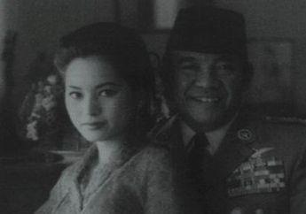 Resep Awet Muda Istri Ke-6 Presiden Soekarno, Salah Satunya dengan Makan Makanan Ini
