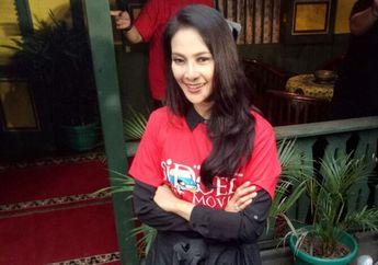 Ingat Kondisi Aminah Cendrakasih,  Maudy Koesnaedi Terharu Reuni dengan Mak Nyak dalam Si Doel The Movie
