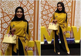 Cerita Medina Zein Mengawali Kariernya Sebagai Fashionpreneur Sukses di Indonesia
