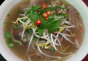 Inilah 7 Hidangan Mi dari Asia yang Bisa Dijadikan Makanan Lebaran