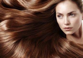 Jarang Diketahui, Ternyata Ramuan Bawang Merah Berkhasiat Untuk Kebotakan Rambut