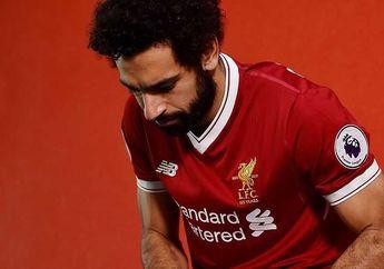 Berulang Tahun, Ini Surprise yang Didapat Mohamed Salah di Hotelnya