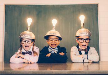 Ingin Punya Anak Berhati Baik dan Cerdas? Lakukan Tip Ini Moms