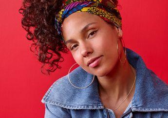 Alicia Keys Akan Hadir di Apple Music Lab Spesial Hari Wanita Sedunia