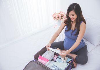 Ini Trik Agar Ibu Hamil Tetap Sehat dan Prima Selama Libur Lebaran