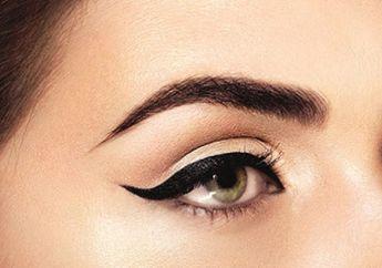 Masih Pemula Kenakan Makeup? 5 Eyeliner di Bawah Rp 100 Ribu Ini Bisa Kamu Coba loh