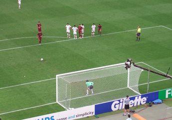 Gokil, Ini 5 Adu Penalti Paling Panjang dalam Sejarah Sepak Bola