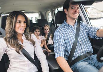 Ingin Aman dan Nyaman Saat Berkendara dengan Anak? Ikuti 5 Tips Ini!