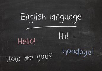 Mau Tau Nggak Kenapa Bahasa Inggris Jadi Bahasa Internasional?
