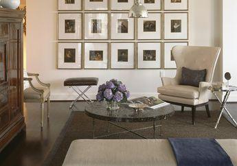 Yuk, Bikin Cantik Ruang Keluarga Kita dengan Karya Fotografi