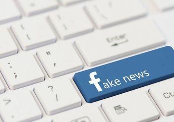 Facebook Buka Lamaran Kerja, Tugasnya Untuk Menangkal Berita Hoax...