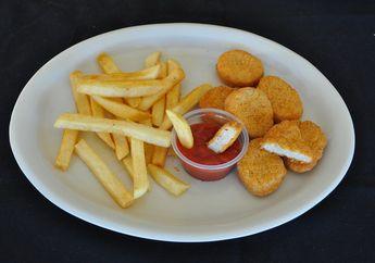 Benarkah Makanan Cepat Saji Membuat Suasana Hati Kita Buruk?