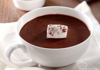 Ini Dia Chocolate Milk Caramel yang Yummy dan Menenangkan Hati