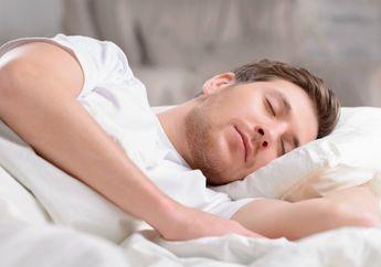 Duh, Ini yang Bakal Terjadi Pada Tubuh Kamu Kalau Kurang Tidur