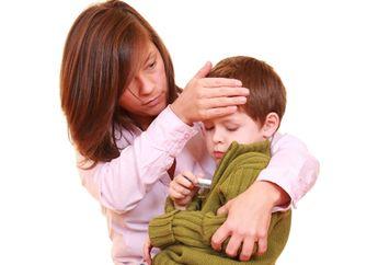 6 Gejala Meningitis pada Anak, Para Orangtua Harus Tahu!