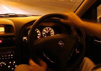 Begini Cara Gunakan AC Saat Berkendara di Malam Hari...