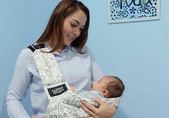 Ini Total Waktu yang  Dibutuhkan Bayi untuk Tidur Menurut dr Reisa Broto Asmoro
