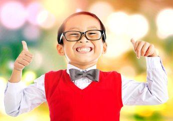 Agar Anak Cerdas, Moms Wajib Lakukan 3 Stimulasi Dasar Ini Saat Hamil