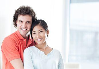 Apakah Moms Merasakan 5 Hal Ini? Berarti Moms Telah Bersama dengan Pria yang Tepat!