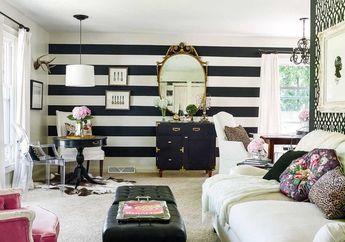 Biar Makin Kece, Ikuti 3 Trik Menerapkan Gaya Eklektik pada Ruangan