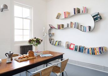 Hanya Dengan Furnitur Ini Bisa Menambah Estetika Ruangan di Rumah