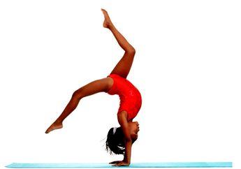 Tak Boleh Sembarangan, Perhatikan Rambu-rambu Yoga Anak Berikut Ini