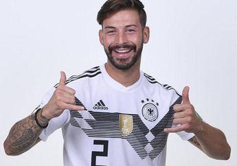 Aturan Pemain Jerman di Piala Dunia, Dilarang Berhubungan Seks Tapi Alkohol Boleh