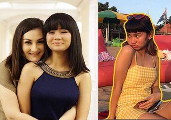 Putri Sulung Mona Ratuliu Dihujat Lagi, Eh Kok Mona Malah Komentar Begini