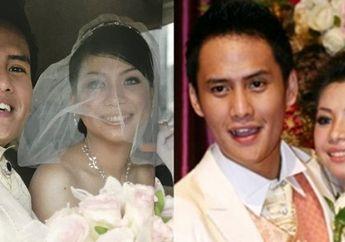 Sempat Tak Direstui Mertua, Begini Ungkapan Romantis Choky Sitohang Rayakan 8 Tahun Pernikahan
