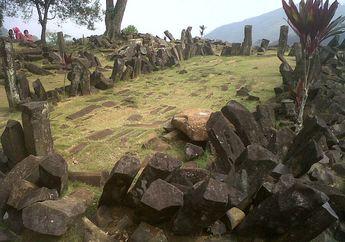 Situs Megalitikum Terbesar di Asia Tenggara Ada di Indonesia, lo!