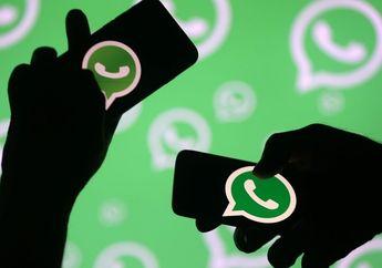Update Ponselmu! WhatsApp Berencana Hentikan Layanan Untuk 5 Kategori Ponsel Berikut