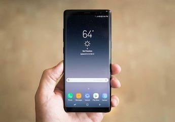 Samsung Galaxy Note 8: Perbaikan serta Penambahan Fitur Unggulan