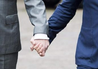Tak Kalah Heboh dengan Harry-Meghan, Pernikahan Sejenis Pertama Keluarga Kerajaan Inggris Akan Digelar