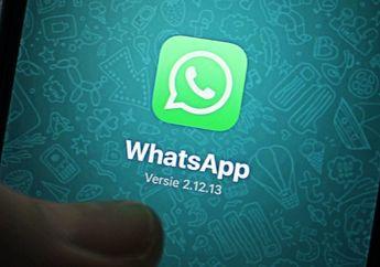Catat! Ponsel-ponsel Ini Segera Tak Bisa Lagi Digunakan untuk Membuka WhatsApp, Punya Anda Termasuk?