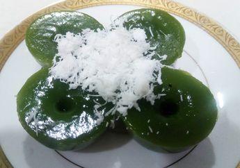 Mengenal Kue Talam, Kue Imut dan Lezat yang Populer di Indonesia