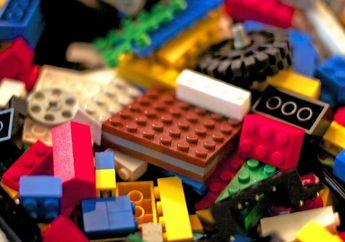 Suka Bermain Lego? Yuk, Cari Tahu Dulu Sejarah Singkat Lego!
