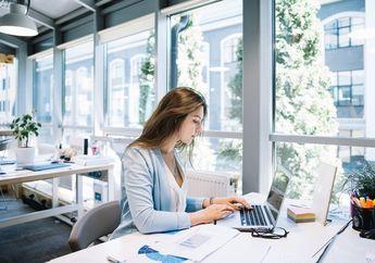 Usia di Atas 40, Jangan Bekerja Lebih dari 3 Hari dalam Seminggu, Ini Penjelasannya