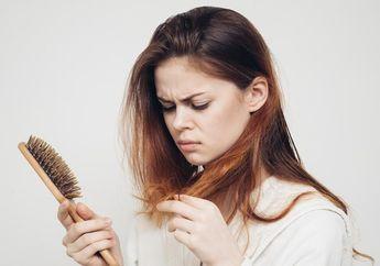 6 Rekomendasi Vitamin Rambut untuk Atasi Rambut Rontok Ini Bisa Dicoba