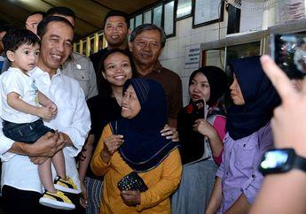 Berulang Tahun Hari Ini, Ini Dia 7 Makanan Sederhana Favorit Jokowi di Solo