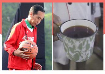 Jokowi Ulang Tahun, Ini Resep Jamu Spesial Pak Presiden yang Bikin Bugar dan Sehat